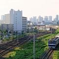 Photos: 69レ【EF210-172牽引】