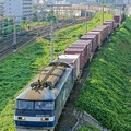 Photos: 1053レ【EF210-151牽引】