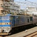 Photos: 84レ【EF510-513牽引】