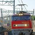 Photos: 4076レ【EF510-12牽引】