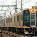 阪神1000系@近鉄奈良線