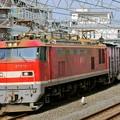 84レ【EF510-1牽引】