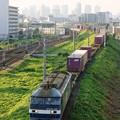 Photos: 5057レ【EF210-150牽引】