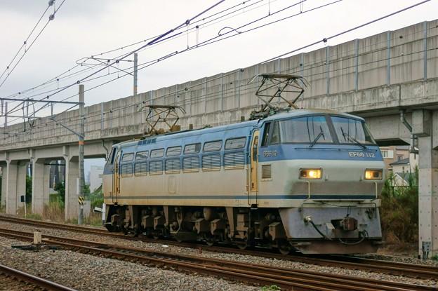 単1780【EF66 112】