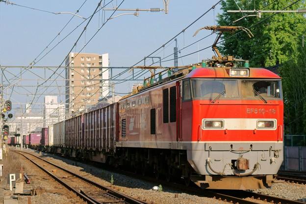 4070レ【EF510-18牽引】