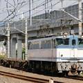 配1792レ【EF65 2093牽引】