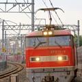4076レ【EF510-6牽引】
