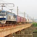 2065レ【EF210-167牽引】