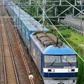 Photos: 臨8056レ【EF210-138牽引】