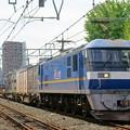 Photos: 2065レ【EF210-318牽引】