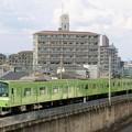 Photos: おおさか東線 201系