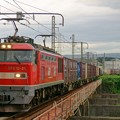Photos: 4070レ【EF510-21牽引】
