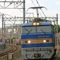 Photos: 4076レ【EF510-507牽引】