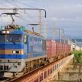 Photos: 4070レ【EF510-512牽引】