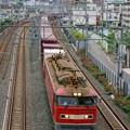 4076レ【EF510-14牽引】