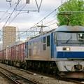 2065レ【EF210-140牽引】