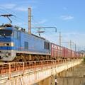 Photos: 4070レ【EF510-508牽引】
