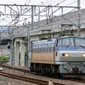 Photos: 単1780【EF66 129】