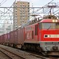 Photos: 4070レ【EF510-6牽引】