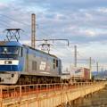 Photos: 2065レ【EF210-104牽引】
