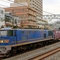 84レ【EF510-514牽引】