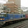 84レ【EF510-502牽引】