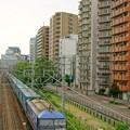 臨8056レ【EF210-320牽引】