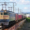 5087レ【EF65 2086牽引】