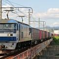 1086レ【EF210-141牽引】