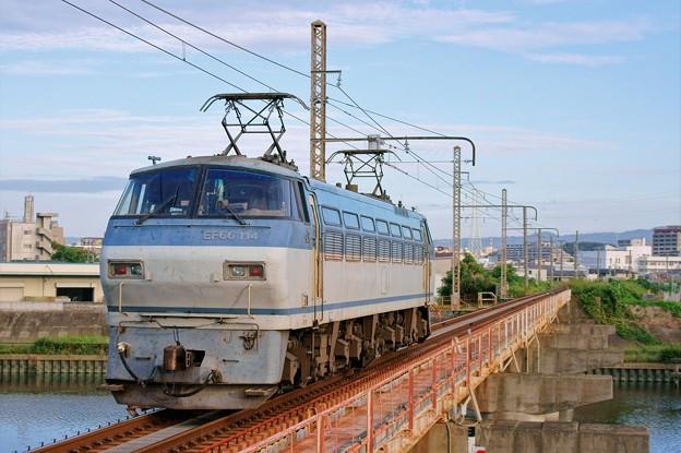 単1780【EF66 114】