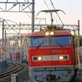 4076レ【EF510-2牽引】