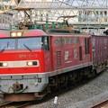 84レ【EF510-19牽引】