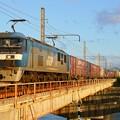 Photos: 2065レ【EF210-156牽引】