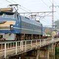 Photos: 5085レ【EF66 27牽引】