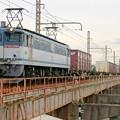 5087レ【EF65 2060牽引】