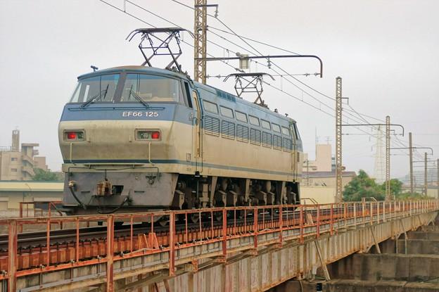 単1780【EF66 125】