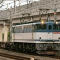 配1792レ【EF65 2060牽引】