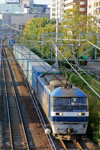 臨8056レ【EF210-130牽引】