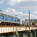 Photos: 4071レ【EF510-501牽引】