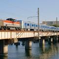 都営地下鉄6500形 甲種輸送【DE10 1561牽引】