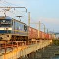 Photos: 2065レ【EF210-301牽引】