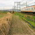 Photos: 16400系 ACE