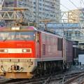 Photos: 4070レ【EF510-23牽引】