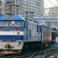 2065レ【EF210-103牽引】
