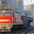 Photos: 4070レ【EF510-22牽引】