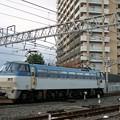 Photos: 単1780【EF66 101】
