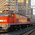 4070レ【EF510--4牽引】