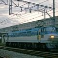 Photos: 単1780【EF66 121】