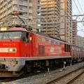 4070レ【EF510-12牽引】