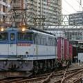 5087レ【EF65 2057牽引】